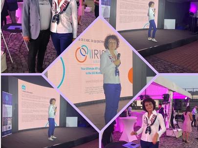 IRIS SOLUTIONS участва в събитие, организирано от Дигиталната национална коалиция и Еconomic.bg