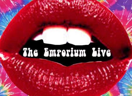 What is The Emporium?