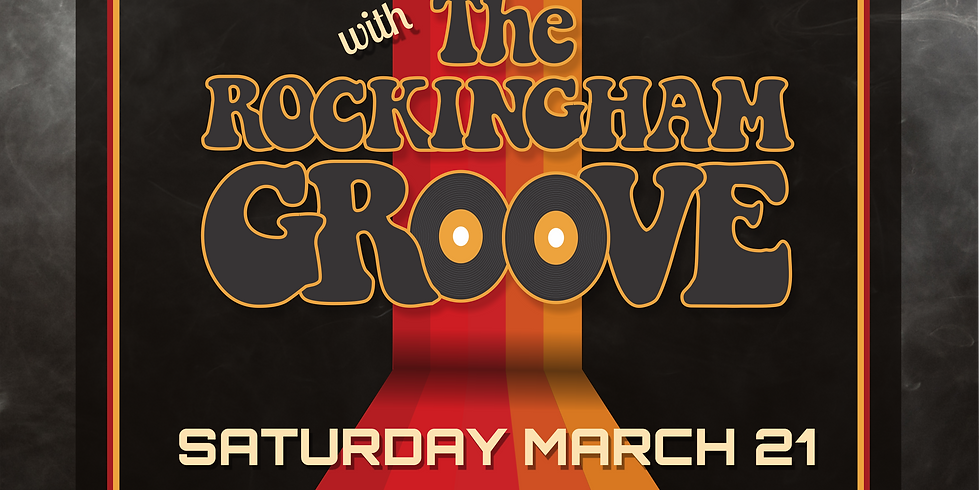 The Rockingham Groove Dance Party