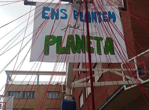 PLANTEM-NOS PEL PLANETA!