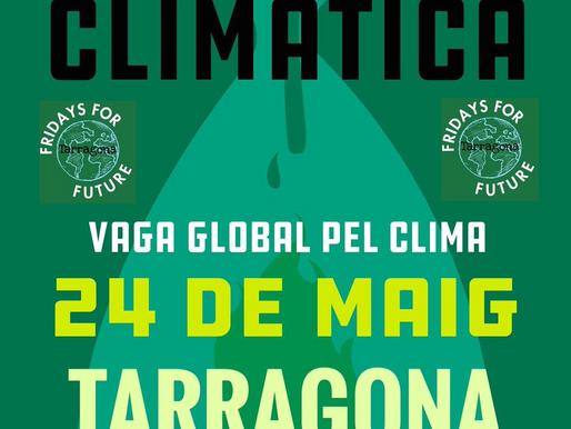 VAGA GLOBAL PEL CLIMA