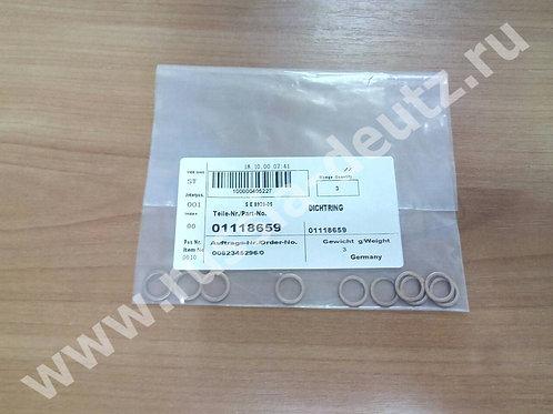 Уплотнительное кольцо Deutz 01118659