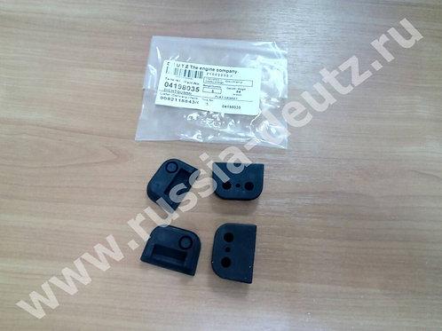 Уплотнение резиновое Deutz 04198035