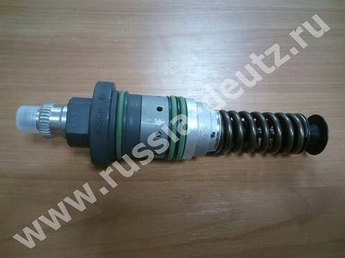 ТНВД Deutz 02113001 (Bosch 0414401107)