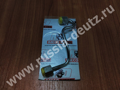 Трубка топливная Deutz 02111037