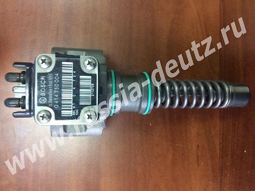 ТНВД Deutz 02112706 (Bosch 0414750004)