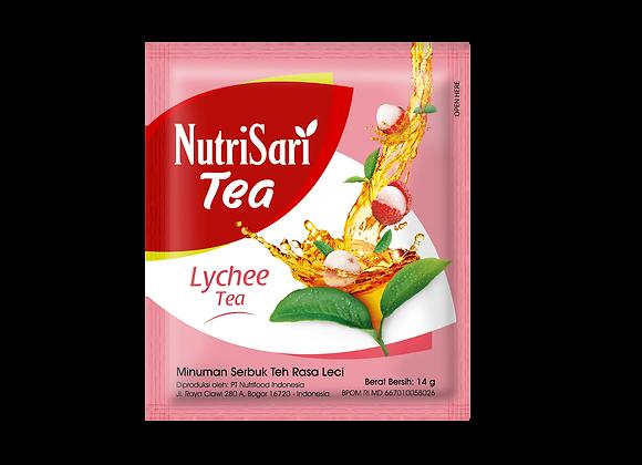 NutriSari Lychee Tea