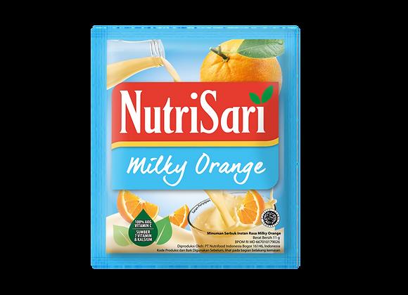 NutriSariMilky Orange