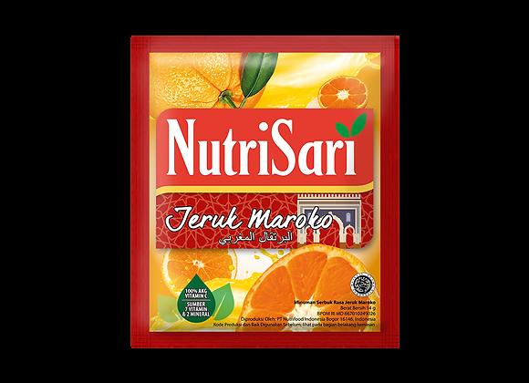 NutriSari Jeruk Maroko