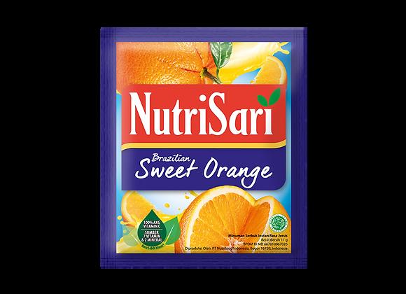 NutriSari Brazilian Sweet Orange