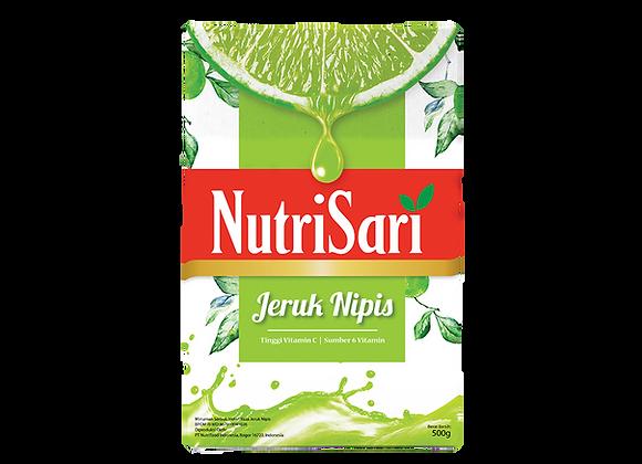 NutriSari (Refill) Jeruk Nipis