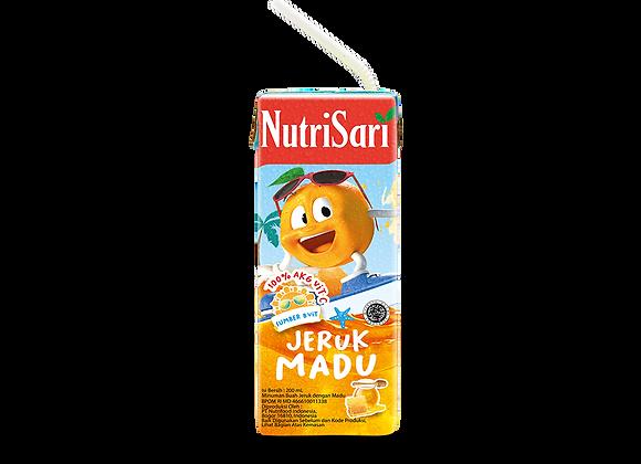 NutriSari (Siap Minum) Jeruk Madu