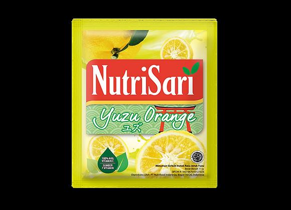 NutriSari Yuzu Orange