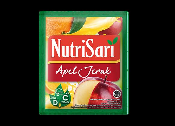 NutriSari Apel Jeruk