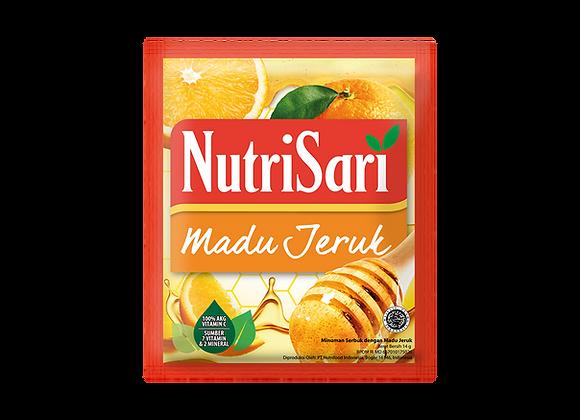 NutriSari Madu Jeruk