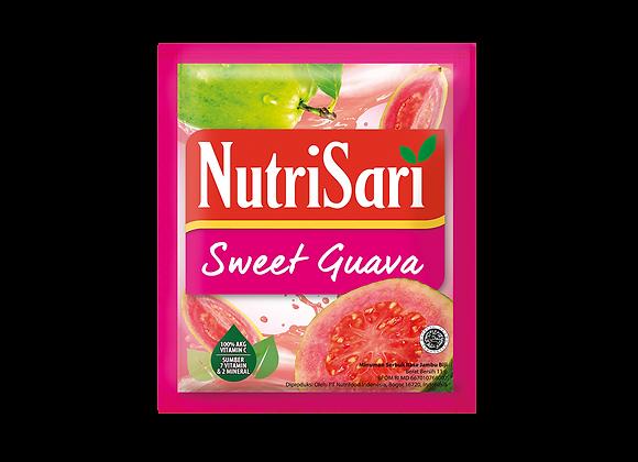 NutriSari Sweet Guava