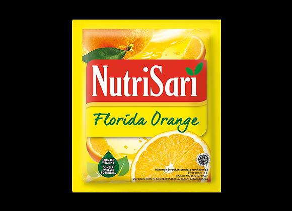 NutriSari Florida Orange