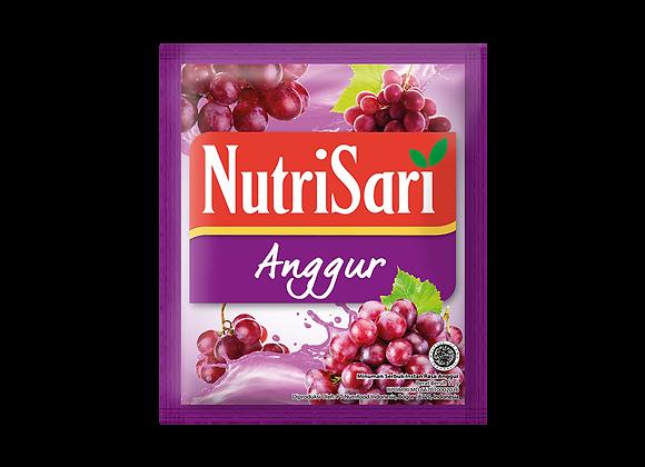 NutriSari Anggur