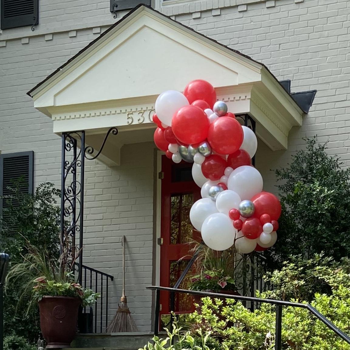 Porch Garlands | DC