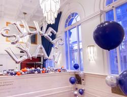 Grand Opening Balloons | Washington DC | Balloon Zoom