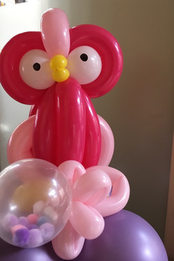 Baby Shower Balloons | Washington DC | Balloon Zoom