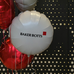 Branded Balloons | DC | Balloon Zoom