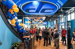 Corporate Event Decor | Balloon Zoom | DC