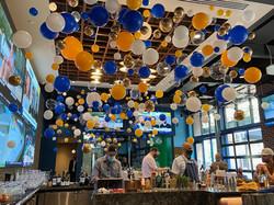 Balloon Chandelier | Balloon Zoom | DC | DMV