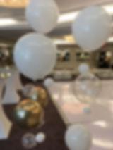 Balloon Bubble Strands | Washington DC