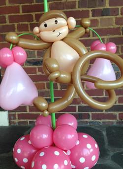 Valentines Day Balloons | Washington DC | Balloon Zoom