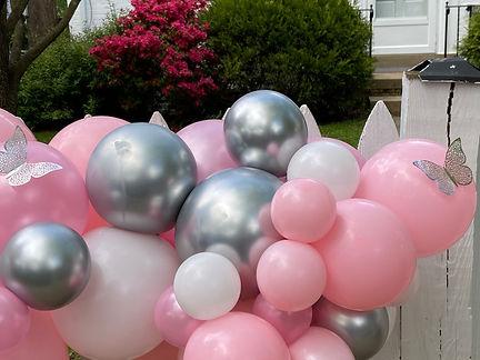Birthday Balloons | Washington DC