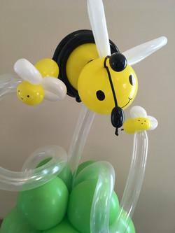 Themed Balloon Centerpieces | Washington DC | Balloon Zoom