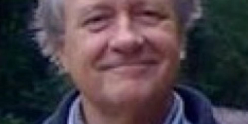 CHILDHOOD TRAUMA: Donald Kalsched