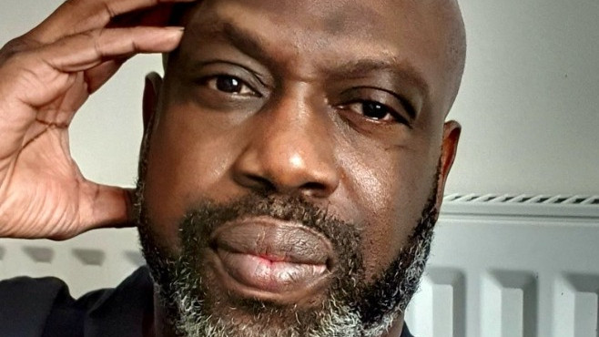 JUNGIAN RACIAL PERSPECTIVES: Dwight Turner Ph.D - Author, Senior Lecturer