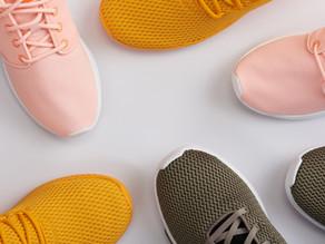 Vegan Athletic Shoe Guide