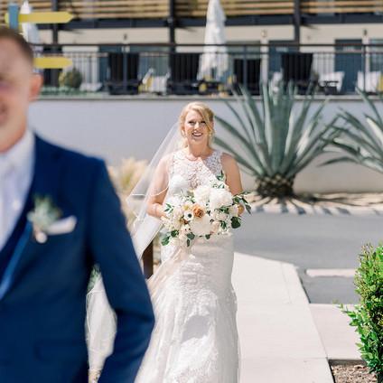 San Marco Lake House Wedding
