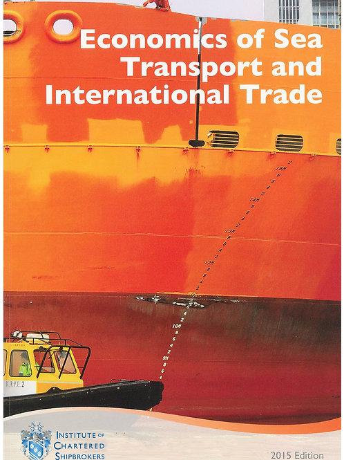 Economics of Sea Transport and International Trade