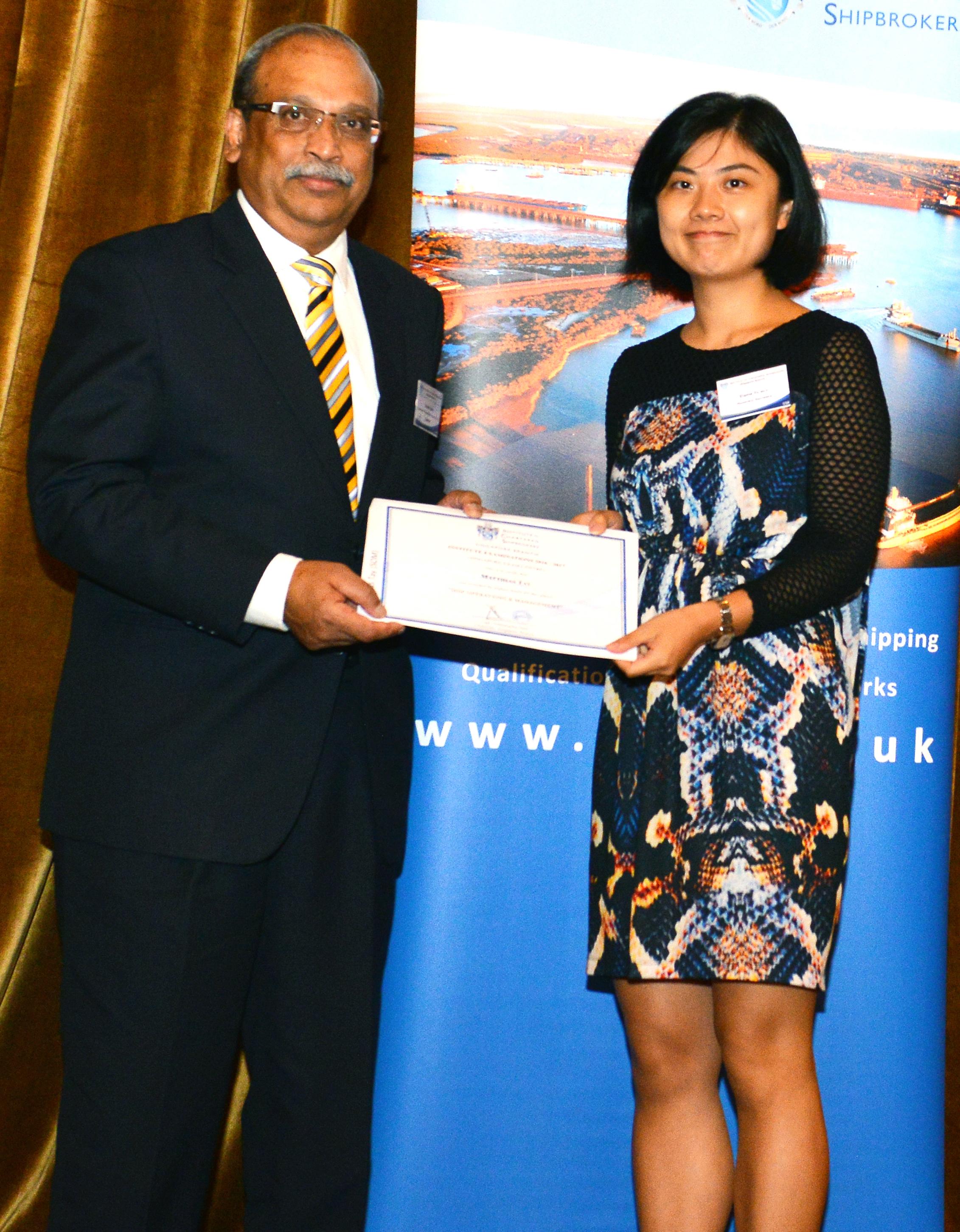 SOM Prize Winner