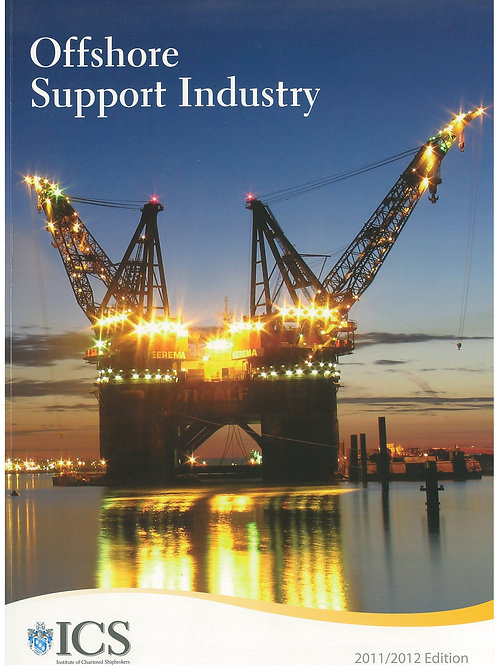 Offshore Support Industry