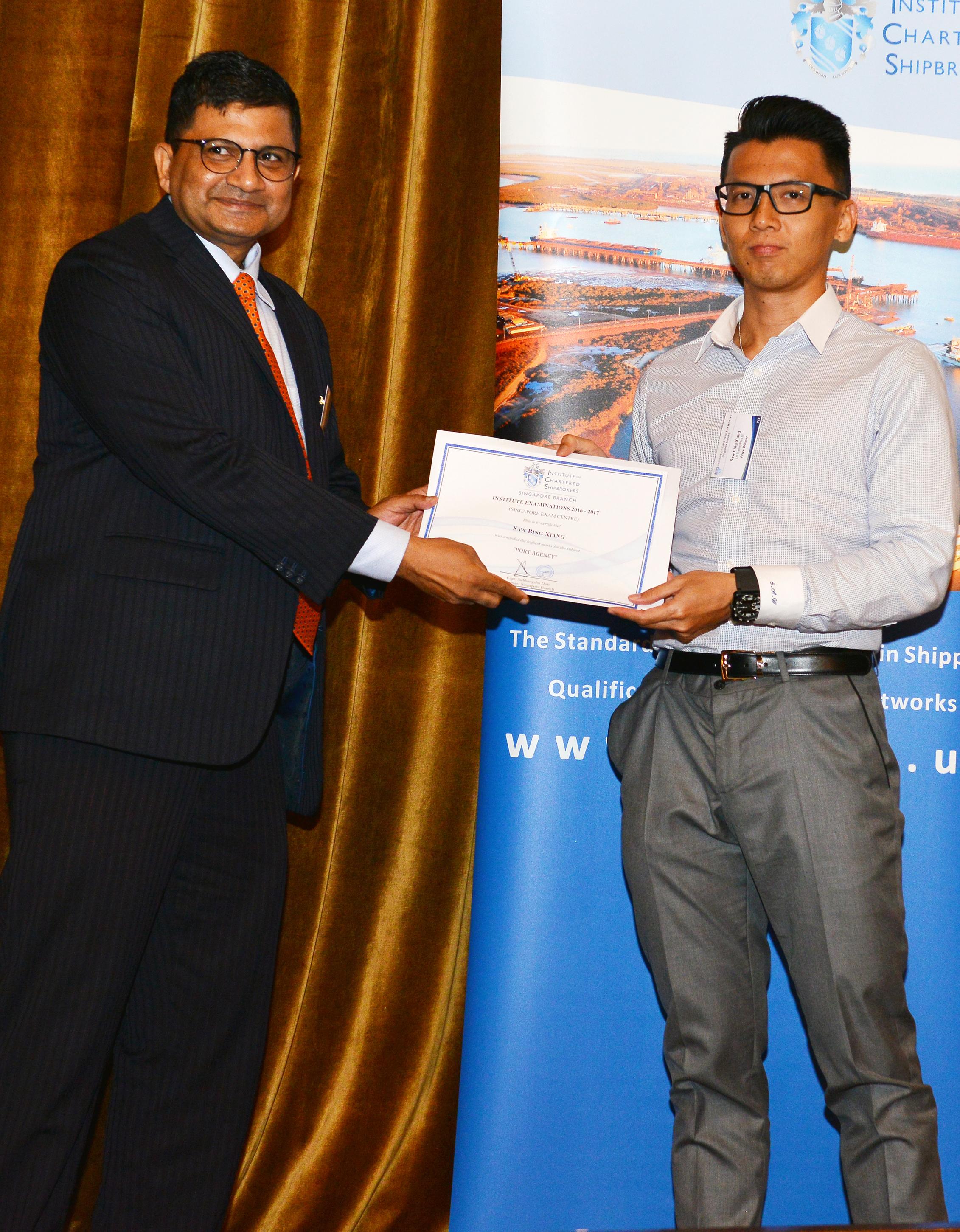 PA Prize Winner