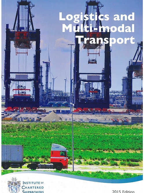 Logistics and Multi-modal Transport