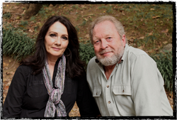Tony & Judy Weston