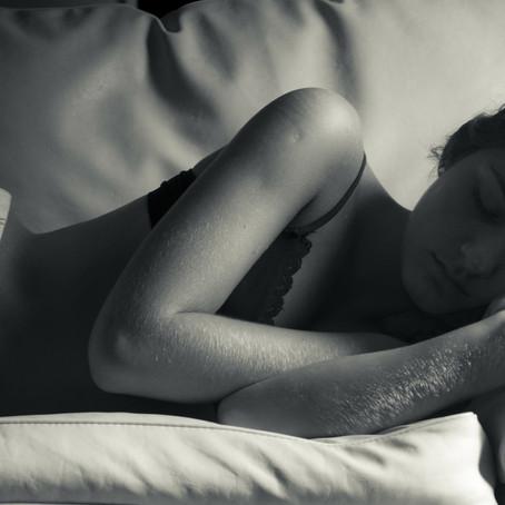 Sleep Easy Tips