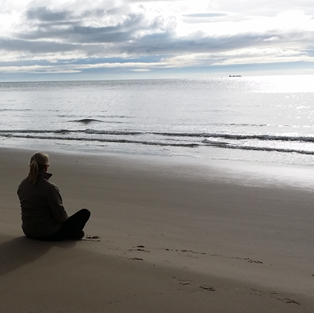 Getting started with mindfulness and meditation