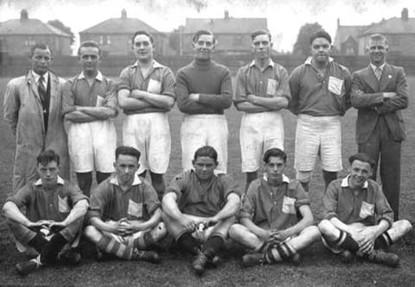 PHORPRES YOUTH CLUB 1945