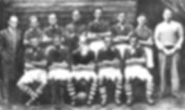 Peterborough United 1950