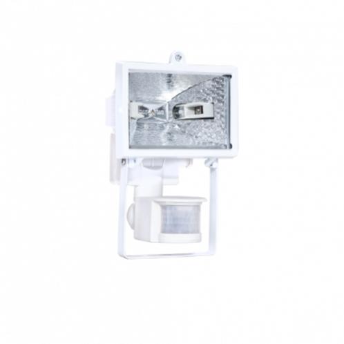 REFLETOR HALO COM SENSOR 300/500W BRAN 127/220V