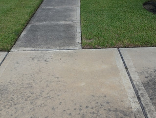 Pressure Washing in League City