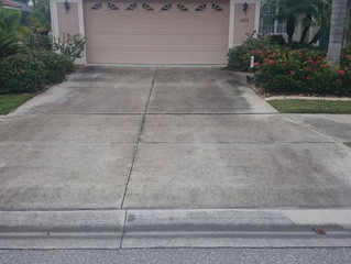 Is Your Driveway Bringing Down the Value of Your Home?