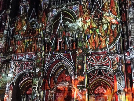 Rouen. Capital of Normandy